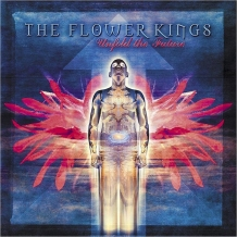 Programa 7x17 Especial The Flower Kings (Parte 2)